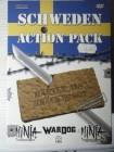 Schweden Action Pack