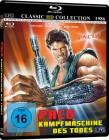 Paco - Kampfmaschine des Todes [Blu-ray] (uncut) NEU+OVP