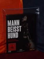 Mann beisst Hund (1992) Arthaus/Studiocanal [SteelBook]