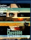 CHEYENNE This must be the Place BLU-RAY Sean Penn Roadmovie