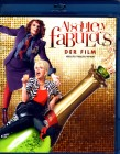 ABSOLUTELY FABULOUS Der Film BLU-RAY Briten Hit Comey Movie
