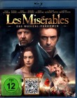 LES MISERABLES Blu-ray - Hugh Jackman Russell Crowe Musical