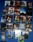 Blu-ray + DVD Konvolut Sammlung Krieg Action -no VHS