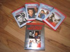 Lethal Weapon - Special Edition Box (Teil 1-4), UNCUT!!