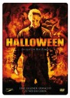 HALLOWEEN   DVD  Rob Zombie   Steelbook