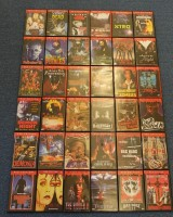 Red Edition Paket 36 DVD's TOP _ Sammler