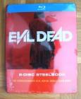 Evil Dead - Limitiertes Steelbook - UNCUT - NEU