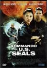 Kommando U.S. Seals (Navy Seals II) uncut VCL/Screen Power