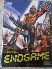 ENDGAME UNCUT DVD HARTBOX COVER : C  NEU / OVP