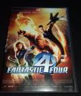 FANTASTIC FOUR - Marvel - Single Disc - Deutsch - DVD
