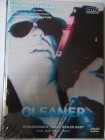 CLEANER UNCUT DVD HARTBOX NEU / OVP
