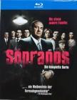 Die Sopranos - die komplette Serie - Blu-ray deutsch
