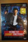 Vernetzt - Johnny Mnemonic Dvd