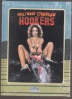 Hollywood Chainsaw Hookers - Mediabook