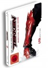 Tekken (Limited Steelbook + 10 Sammelkarten)