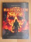 Mediabook Halloween Rob Zombie Dir. Cut OVP