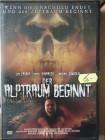 Der Alptraum beginnt DVD FSK18 NEU OVP