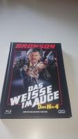 NSM Mediabook - Charles Bronson - Death Wish 4