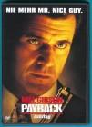 Payback - Zahltag DVD Mel Gibson, Maria Bello s. g. Zustand