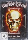 3x Motörhead - Steal Your Face - The Early Years [DVD]