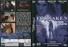 The Forsaken Uncut- DVD  (x)
