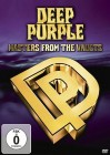 Deep Purple - Master from the Vaults- DVD