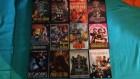 Filmsammlung 12 DVDs