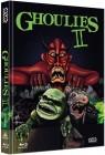 Ghoulies II; Mediabook B; NSM