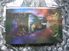 SUBSPECIES II BLOODSTONE UNCUT RETRO HARTBOX RAR