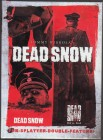 Dead Snow 1 + 2 - Nameless Mediabook Limited 150 Stk