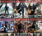 MOVIESTAR - Kompletter Jahrgang 2014