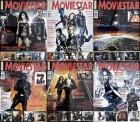 MOVIESTAR - Kompletter Jahrgang 2016