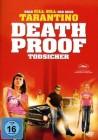 Death Proof - Todsicher (DVD)