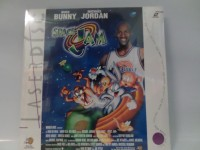 Space Jam PAL 84min (Laser disc)