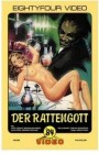 Der Rattengott (uncut) 84 Limited 150 - gr. Buchbox DVD (x)