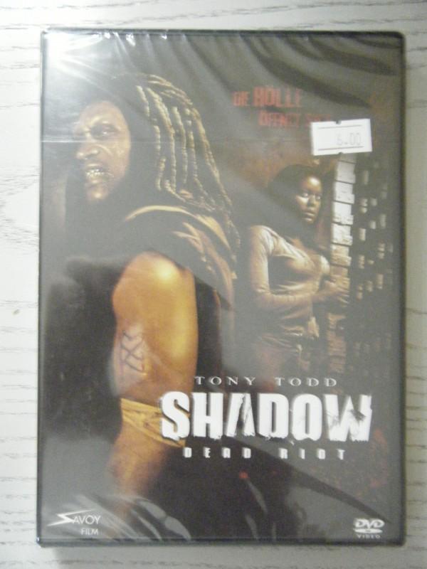 Shadow Dead Riot NEU OVP
