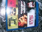 GEORGE A. ROMERO ZOMBIE 3 MOVIE PACK BLU-RAY NEU OVP