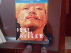 Ichi the killer Blu Ray absolut neuwertig