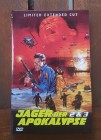 Jäger der Apokalypse teil 2 & 3 (Große Hartbox)