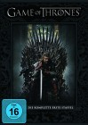 Game Of Thrones ( Die Komplette Erste Staffel ) ( 5 Dvds )