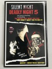 Silent Night Deadly Night 5 - X-Rated gr. Hartbox DVD
