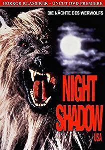 3x Night Shadow USA - Uncut- DVD
