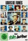 Louis de Funés - Der tolle Amerikaner  DVD (x)