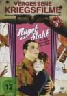 Hügel Aus Stahl - Vergessene Kriegsfilme Vol. 9-DVD (x)
