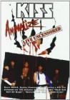 Kiss - Animalize - DVD (X)