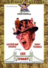 Der Spinner - Jerry Lewis - DVD (x)