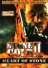 Stone Cold II - Heart of Stone DVD NEU/OVP 2