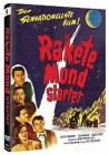 Rakete Mond startet [Limited Edition] - Cover B