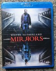Kiefer Sutherland MIRRORS Blu-Ray