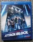 Attack the Block UNCUT Horror Blu-Ray
